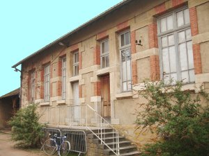 Habitat Saint-Roch