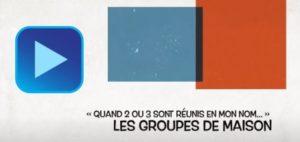 vidéo de présentation des P'tits Groupes