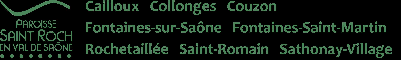 Paroisse Saint-Roch